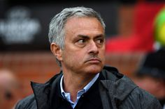 Jose Mourinho gives update on Man United's transfer plans