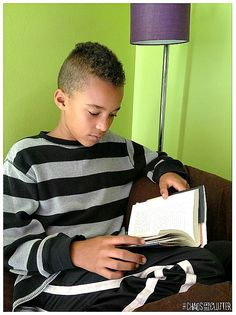 """When my son was struggling to read, a friend asked me the question, """"what good would it do if he learned to read but along the way, came to hate reading?"""""""