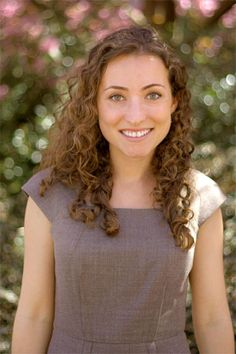 Young women making a difference Daniela Witten, 28
