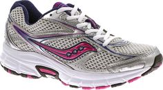 (25% Off) Women's Saucony Cohesion 8 Running Shoe – Silver/Navy/Pink Training Shoes  http://www.myrunningdeals.com/shop/women/women-running-shoes/womens-saucony-cohesion-8-running-shoe-silvernavypink-training-shoes