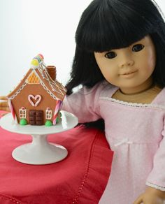 pippaloo for dolls: A Completed House!