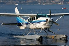 Cessna U206G Stationair 6 aircraft picture