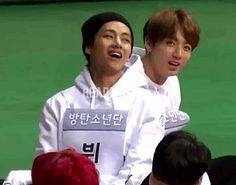 Lmao, Tae always bothering Kook.