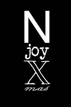 Njoy Xmas