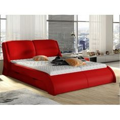 Łóżko tapicerowane 80259 Bed, Crafts, Furniture, Home Decor, Manualidades, Decoration Home, Stream Bed, Room Decor, Home Furnishings