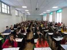 La Fédération a participé et co-organisé la dictée Niçoise avec l'APLR, Nissart Per Tougiou, IEO-06, Parlen ! Oc-Bi Contea et Nice La Belle au lycée Masséna de Nice. (200 participants)