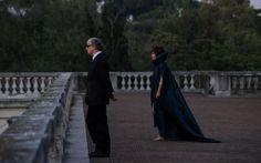 """Toni Servillo y Sabrina Ferilli, en una imagen de """"La Grande Bellezza"""", de Paolo Sorrentino"""