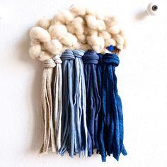 Vielen Dank an ALLE, dass ihr beim Gewinnspiel mitgemacht habt. Mittels comment Pickerl habe ich die Gewinnerin gezogen. Und die Gewinnerin steht fest: @steffis6erpack!  Ich gratuliere dir! Bitte schick mir deine Adresse per DM, dann schick ich dir die handgewebte Wolke in meeresblau ☁️🌊 #vielendank #wolke Tassel Necklace, Tassels, Dm, Jewelry, Fashion, Clouds, Chic, You're Welcome, Moda