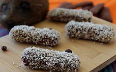 Pavesini Nutella cocco e caffè - Dolce veloce senza cottura