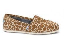 Giraffe Toms(: