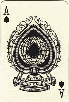 Crown Point Series - The World of Playing Cards