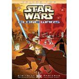Star Wars: Clone Wars - Volume Two (DVD)By Mat Lucas