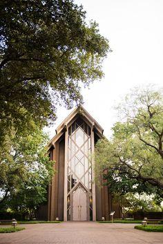 Marty Leonard Chapel