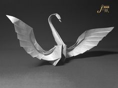 Designed by Hoàng Tiến Quyết   Folded By Tadashi Mori          INSTRUCTIONS:           Pictures taken from:   http://www.moronicbeauty....