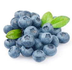 Why #blueberries? Simple, because they're a great source of: Vitamin C, Vitamin K, Manganese, Dietary Fiber. Great with everything, best in a blueberry pie!