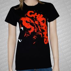 $7.99 chiodos shirt puppy black