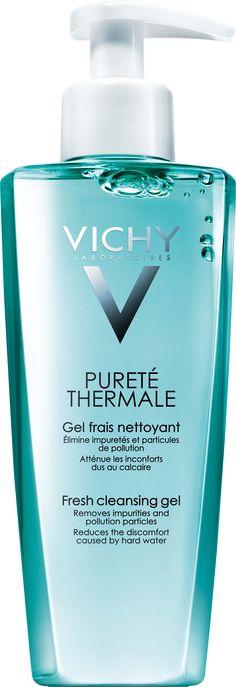 Vichy Purete Thermale Fresh Cleansing Gel