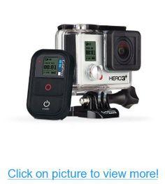 GoPro HERO3+: Black Edition: Electronics
