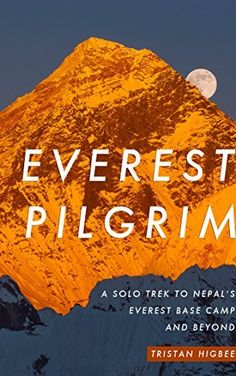 So I wrote a book about trekking to Everest Base Camp in Nepal. It's free through the end of Friday. Download it here: http://www.amazon.com/dp/B00OVVDJS4/ref=cm_sw_r_pi_dp_CAquub1A8G9DG