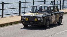 Lancia Fulvia Berlina Rally