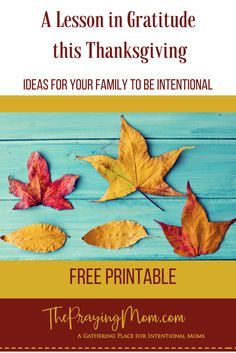 Ways for your Family to be Intentional this Thanksgiving Family Circle, Prayer Times, Family Thanksgiving, Kids Board, Family First, Teaching Tools, Frugal Living, Personal Finance, Holiday Fun