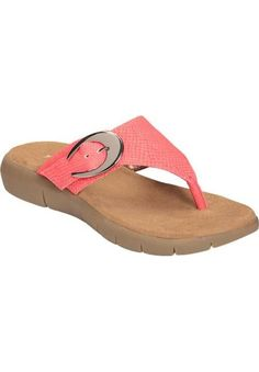 0e525b89e Aerosoles Wipline Thong Sandal  50 got it in white patent last summer with  matching White Patent