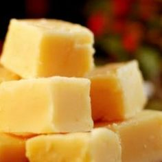 Irish Butter Vanilla Fudge Recipe | Just A Pinch Recipes