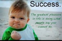 Success | ANB Promotions