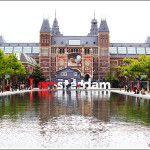 Rock Your Feelings in Amsterdam
