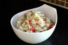 Light and Easy Summer Slaw - Photo: Diana Rattray