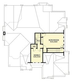 Rambler in Multiple Versions - 23384JD | 1st Floor Master Suite, Bonus Room, Butler Walk-in Pantry, CAD Available, Corner Lot, Craftsman, Den-Office-Library-Study, MBR Sitting Area, Northwest, PDF, Photo Gallery | Architectural Designs