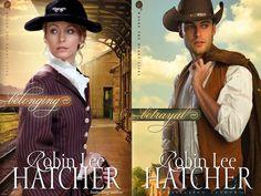 Robin Lee hatcher's books