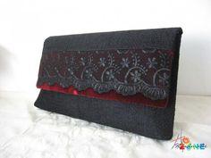 PLic handmade - Elegant night Handmade Bags, Wallet, Purses, Elegant, Night, Handbags, Classy, Handmade Purses, Chic