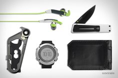 EDC: Road Tracks: Green for nature...Black for danger...wanna have a walk in da forest? for sure u hope not to met a bear...listening to ure track n' enjoying mother earth nature,so EDC is all what u'll need.