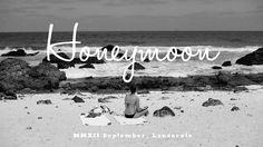 Honeymoon by Timothy Jonathan Pieszka. The story of our honeymoon.