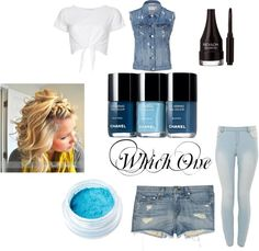 """""""Concert"""" by corri-roberts on Polyvore"""