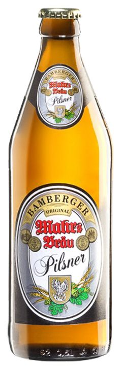 Biere › Mahrs Bräu Bamberg