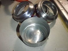 Soda Can Stove, Outdoor Gadgets, Stoves, Dog Bowls, Diy And Crafts, Alcohol, Canning, Camping Gear, Hiking