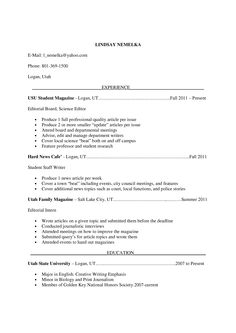 resume lindsay nemelka online resume writing coverwriting a resume cover letter examples. Resume Example. Resume CV Cover Letter