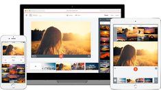 Adobe Spark Vidéo. Réaliser facilement des capsules vidéo pour la classe https://outilstice.com/2018/06/adobe-spark/