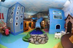 Buffet infantil Kinder Platz - 3