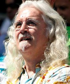 "Scottish comedian Billy Connolly is joining the cast of Sir Peter Jackson's The Hobbit.    Connolly will play Dain Ironfoot, a great dwarf warrior and cousin of Thorin Oakenshield.    ""We could not think of a more fitting actor to play Dain Ironfoot, the staunchest and toughest of dwarves, than Billy Connolly, the Big Yin himself,"" said Sir Peter.    ""With Billy stepping into this role, the cast of The Hobbit is now complete. We can't wait to see him on the battlefield."""