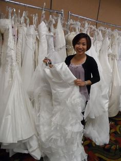 Brides Against Breast Cancer brings gowns to Canton #BABC