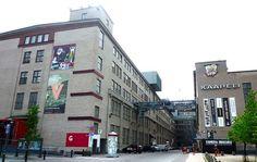 Finnish Museum of Photography Helsinki (by Nea Barman)