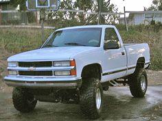 My dream truck 1998 Chevy Silverado, Chevy 4x4, Chevy Chevrolet, Silverado 1500, Lifted Chevy Trucks, Gm Trucks, Pickup Trucks, Redneck Trucks, Chevy 1500