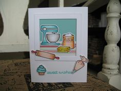 sweet wishes by Julene23 - Cards and Paper Crafts at Splitcoaststampers