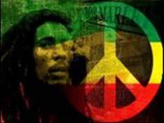 Bob Marley - zion train