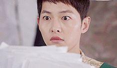 Ep 10 ~ Partners in crime #descendants of the sun #song joong ki #jin goo