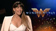 CS sits down with Wonder Woman director Patty Jenkins. Check out our Wonder Woman director interview!