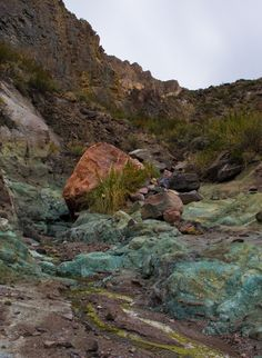 Atuel Canyon (Cañón del Atuel) | San Rafael | Mendoza | Argentina